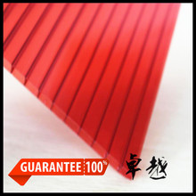 UV best quality PC wholesale sheets