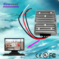 280W 12V- 28V dc car led display dc-dc converter