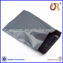 accept custom plastic mailing bags of security