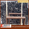 NEW Natural black marble tiles with white veins