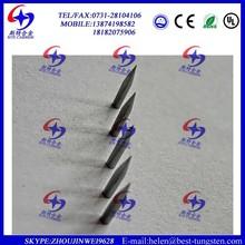 tungsten pins /,pure tungsten pins electrode for sales