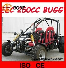 NEW EEC 250CC BEACH BUGGY AUTOMATIC(MC-412)