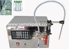 Semi- automatico pompa liquido magnetico, acqua, bere, bevanda, sigaretta elettronica, succo di riempimento con un'ampia gamma di riempimento