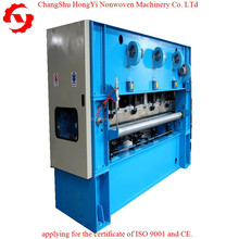 HY - hot selling automatic cotton fibre punch machine,industrial punch machine,roller cotton ginning machine