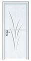 último diseño puertas interiores en blanca