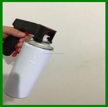 Puede pistola pistola de AEROSOL AEROSOL mango con agarre completo de pulverización de pintura MADE IN CHINA