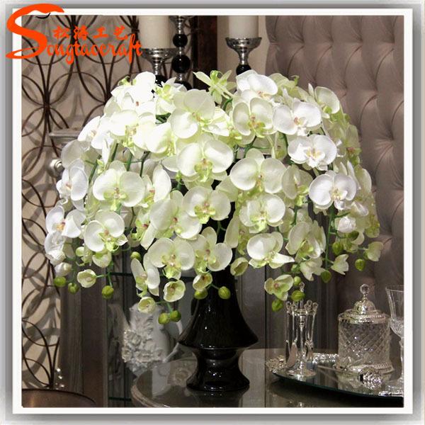 papillon orchid es plantes la main sentiment pour orchid es pour vente en pot artificielle en. Black Bedroom Furniture Sets. Home Design Ideas