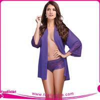 Wholesale Erotic Purple Ladies Casual Dresses Pictures Sexy
