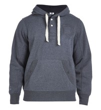 mens quilted bomber placket heavy thick hoodies