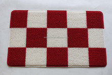 PVC coil mat can make special logo which as per customer's requirement