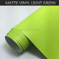 1.52*30m Air Release Car Body Foil Matte Wrap