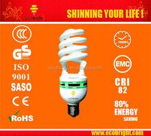 HOT! 12MM 85W 5500K LIGHTING ENRGY SAVER CFL FOR STUDIO 10000H CE QULITY