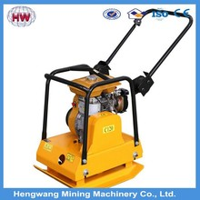 Vibrating Plate Compactor for sale /electrical Soil Tamper Compactor