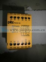 PNOZX3 relay