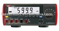 Digital Bench-Type Auto ranging True RMS Multimeters Digital Multimeters