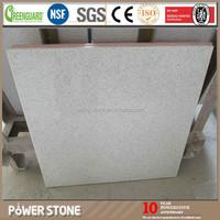600*600mm 800*800mm 1000*1000mm Sparkle Quartz Floor Tile