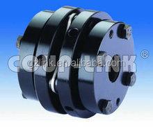 Coup-Link locking assemblies steel disc coupling