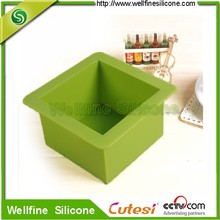 Durable non-stick high quality silicone bakeware manufacturer