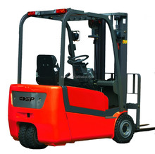 EP 3-wheel 1.8tons CPDS18J Battery Operated Price of Forklift