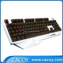 2015 New Learning Computer Keyboard Black/White