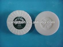hotel round soap