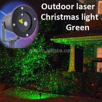 christmas lights outdoor star shower laser light