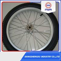 China Alibaba 6 Spoke Bicycle Wheel