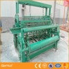 Full Automatic Crimped Wire Mesh Machine Factory For 30 Years