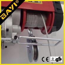 China product PA series electric pulling hoist/electric hoist 12v