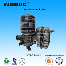 WBDOC Top10 Air Dryer for BENZ truck brake system