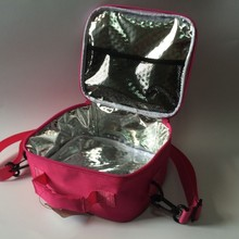 Factory producing kid lunch bag cooler lunch bag