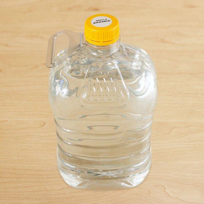 Aceto bianco ( 5 litro )