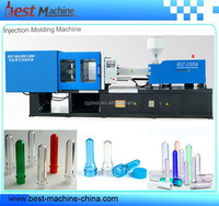 high standard glass blow molding equipment supplier