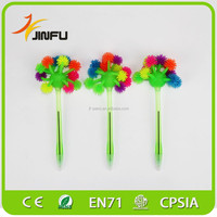 Creative stationery writing instruments promotional ball pen
