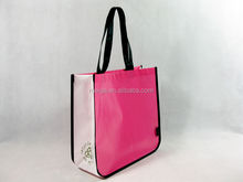BSCI audit factory rolling tote bags/shopping tote bags/tote bag