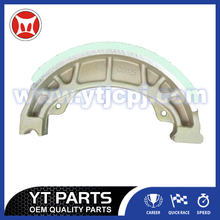 Taiwan Kymco Green Brake Shoes Of Motor Parts