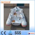 ( CE ) 19ft costilla de fibra de vidrio de embarcaciones de vela de yates