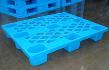 plastic packing pallet