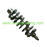 Best-selling Nissan SD23 Crankshaft