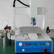 Desktop fully-Automatic dispensing robot easy operation
