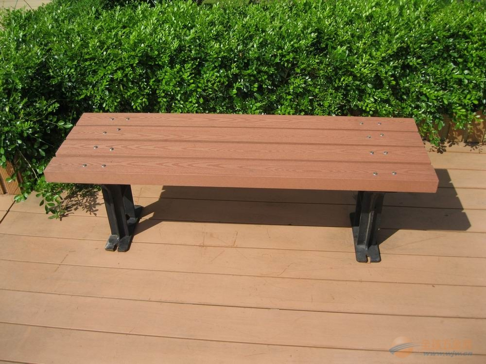 Composite Benches Weather Resistant Wood Plastic Composite Wpc Garden Bench