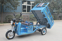 2015 hot sale motorized and elctric mixed powered /3 wheel motorcycle for cargo / hybrid power tricycle /popular in Southeast