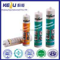 Acrylic sealant waterproof Have excellent fullness