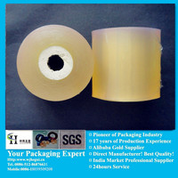 plastic wrap shrink protective film packaging material