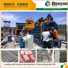 brick making machines africa cost of block moulding machine in nigeria