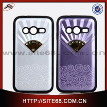 Free sample mobilephone case for samusng galaxy ace 4 G313H ,diamond case for samsung g313h