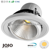 3 years warranty CE ROHS approved Gallay 50W LED downlight COB