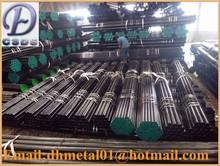 Astm A106 Grd B seamless steel pipe 20# GB 8163