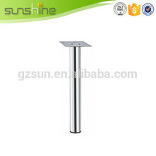 China factory price promotional metal pedestal table legs wholesale