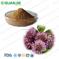 Manufactory Supply High Quality Free Sampels 40% Isoflavone Red Clover Extract